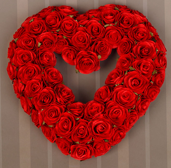 ~!~I LOvE FlOwErS~!~, BEacuse A heart is made up flowers... 1950-BC104513690