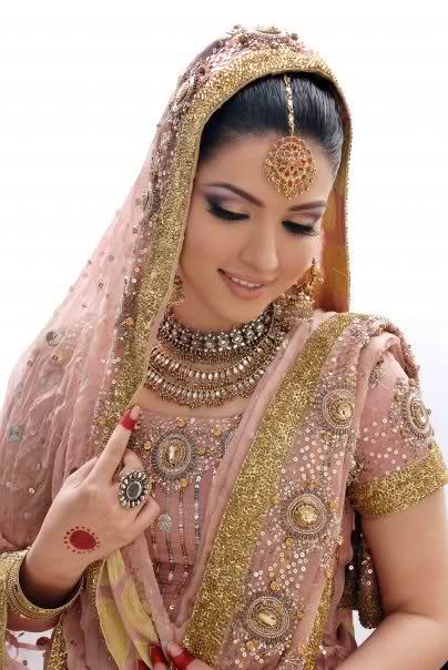 Beautiful Dulhan Pictures