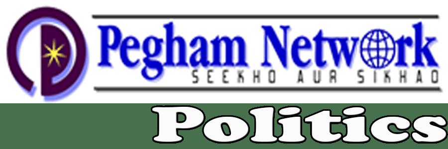 Pegham Politics