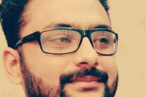 Meri Shairi: Adnan Ki Shaadi Per