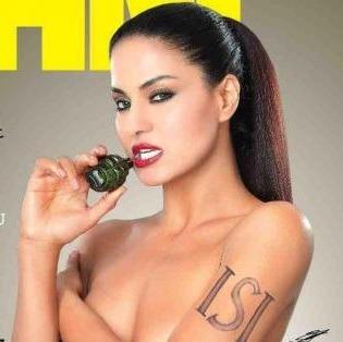 Veena Malik aur Hamarey Misayil۔