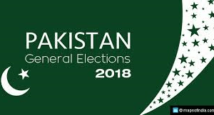 Meri Tehreer: Pakistan Election 2018