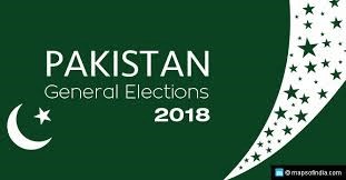 Pakistan Election 2018