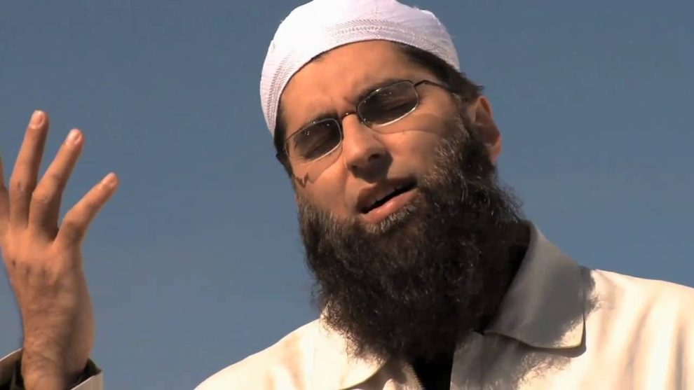 Current Affairs - Transformation: Junaid Jamshed