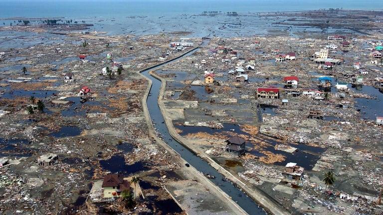 Disaster Ya Azzab?