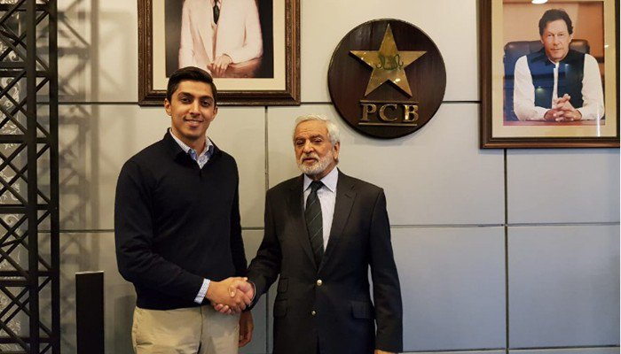 Ali Tareen has finalized 4 names for his PSL Team: PSL 4