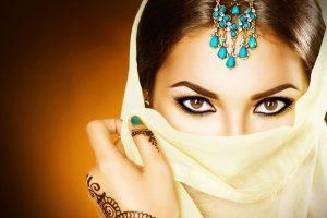 Husn Hijab Niqab