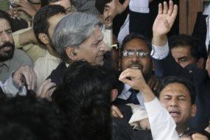 Meri Tehreer - Political: Jamhooriyat Zindahbaad!