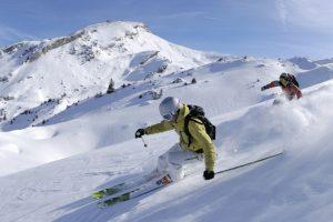 Mera Pakistan: Skiing on K2