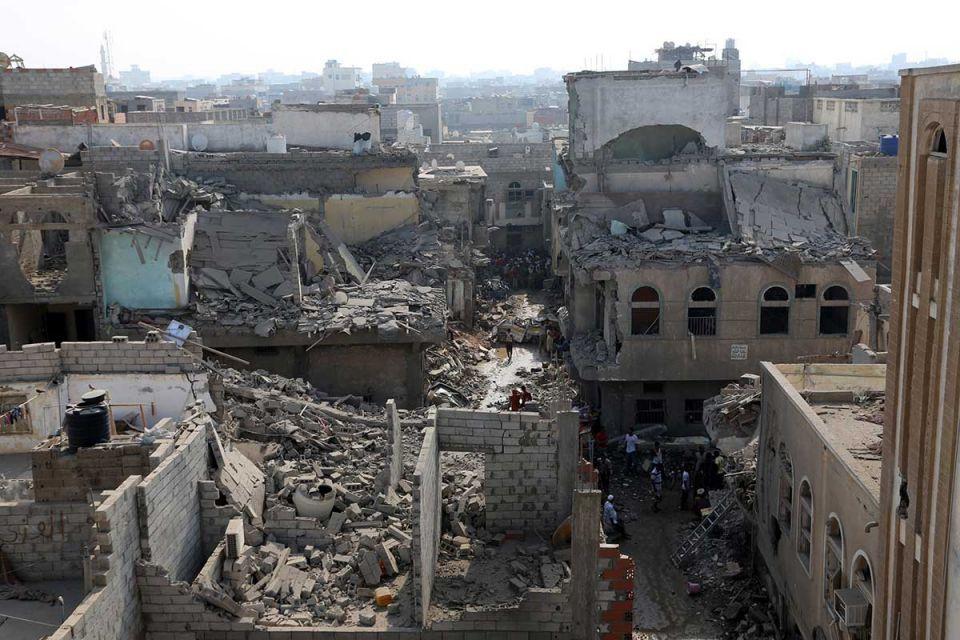 Yemeni-port-city-Hodeida