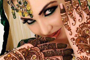 Meri Shairi: Teri Mehndi