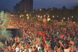 Meri Tehreer - Current Affairs: Dharna 2014