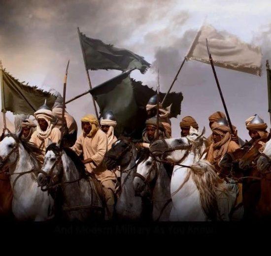Meri Shairi: Aey Muslim