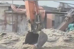 News: Najaiz Tajavizaat Key Khilaf Operation