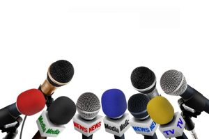 Current Affairs: Political Press Conferences