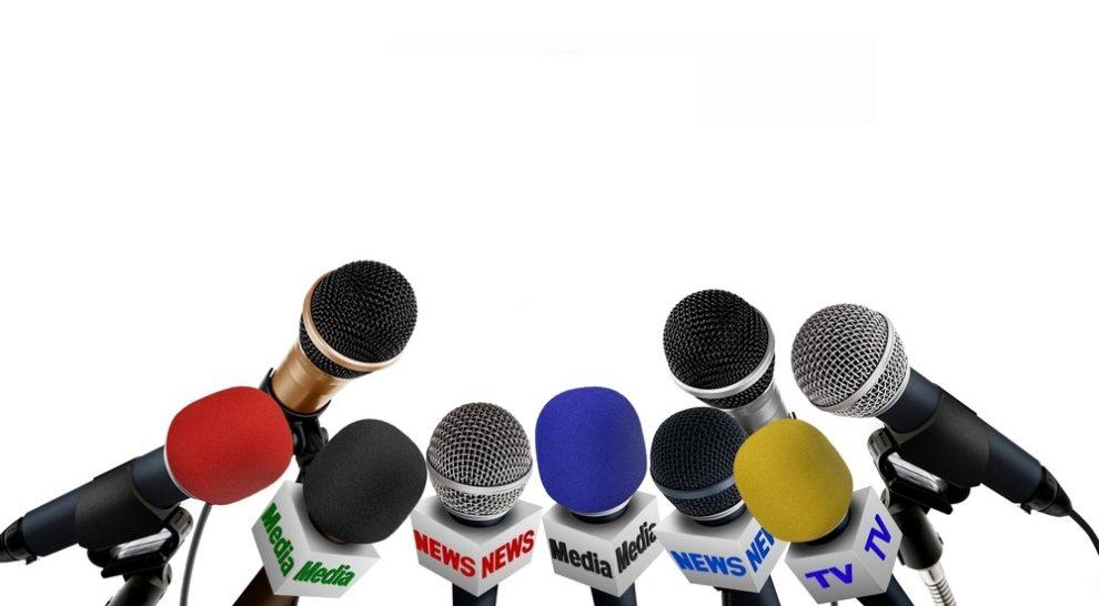 Current Affairs: Political Press Conferences