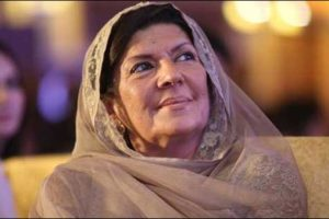 Aleema Khan Appears in Court (Current Affairs)