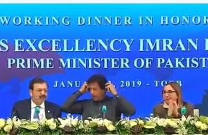 Current Affairs: Prime Minister Imran Khan visits Turkey