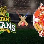 PSL4: Islamabad United vs Multan Sultans