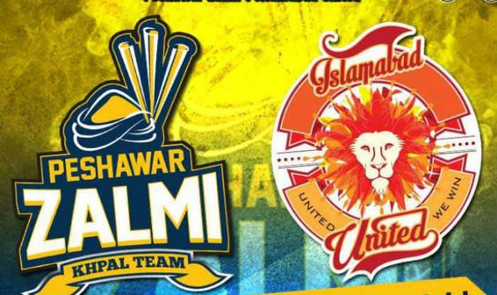 PSL4: Islamabad United vs Peshawar Zalmi
