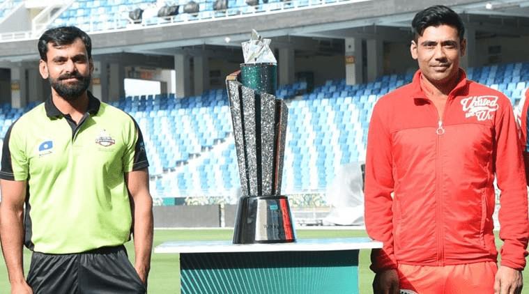 PSL4: Islamabad United vs Lahore Qalandars