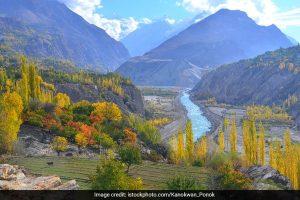 Masla Kashmir Ka Bhiyanak Sach