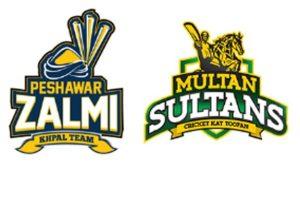 PSL4: Peshawar Zalmi vs Multan Sultanz