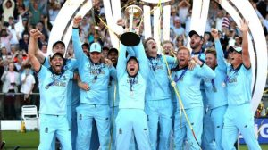 World Cup Cricket 2019- Finishing Chapter