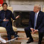 Imran Khan Ka Dorah-e-Amerika