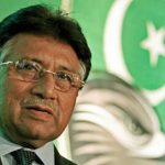 Musharraf Sentenced to Death
