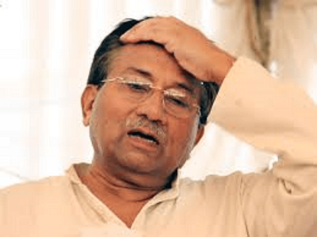 Musharraf Verdict The Background