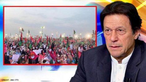 Latest from Pakistan Politics