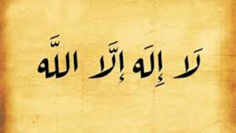 ایک ہوں مسلم